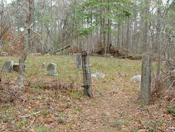Conner Cemetery