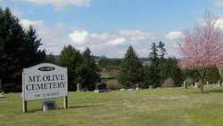 Mount Olive Cemetery of Laurel