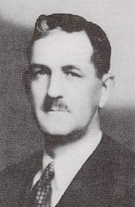 James Harvey Baugh