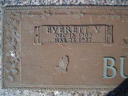 Everett V. Burks