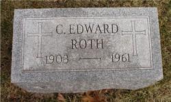 C. Edward Roth