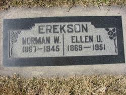 Ellen U. Erekson