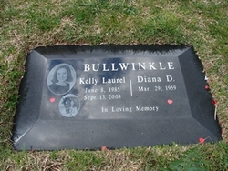 Kelly Laurel Bullwinkle