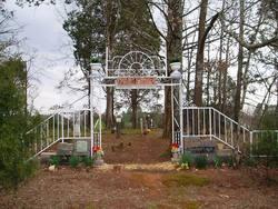 Camper Cemetery