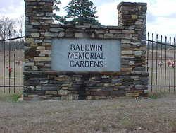 Baldwin Memorial Gardens