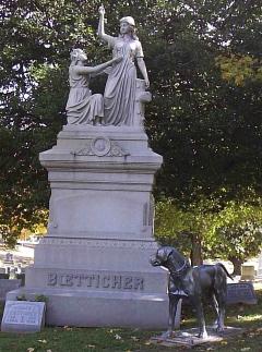 F. W. Boetticher