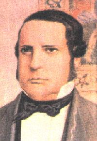 Santiago Rafael Luis Manuel José María Derqui