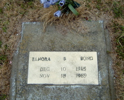 Elnora B. Bond