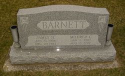 James Howard Barnett