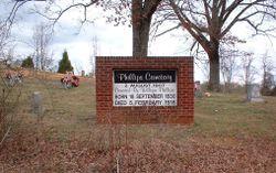 Open Door Church Cemetery