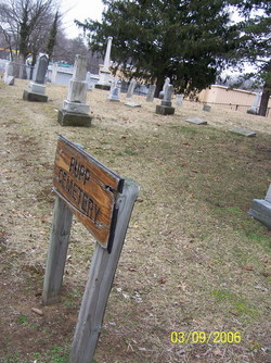Rupp Cemetery