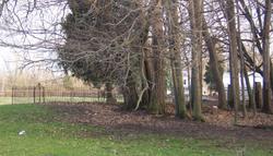 Haverstick Cemetery