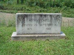 Henry Adkins