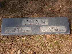 Hiram Edwin Bunn