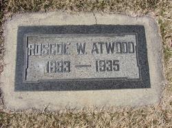 Roscoe Wade Atwood