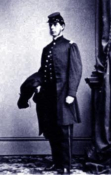Capt Robert Hale Ives Goddard, Sr