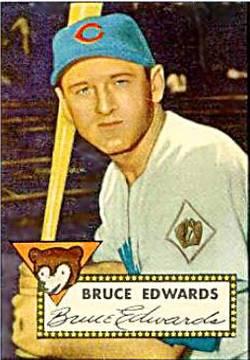 """Charles """"Bruce"""" Edwards"""