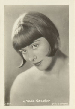 Ursula Grabley