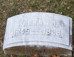 William J. Abernathy