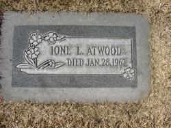 Ione Lizette Atwood