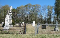 Old Bethany Cemetery