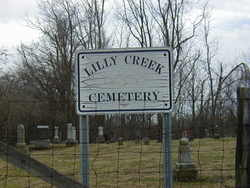 Lilly Creek Cemetery