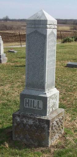 Mary M. <I>Sparks</I> Hill