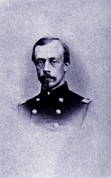 LTC Edward Worthington Smith