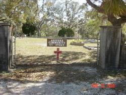 Aripeka Cemetery
