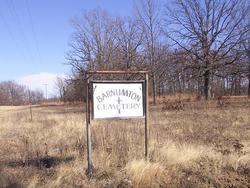 Barnumton Cemetery