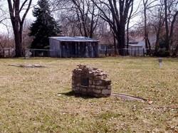 Shawnee Indian Cemetery