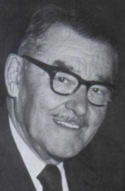Deane Chandler Davis