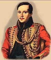 Mikhail Yuriyevich Lermontov