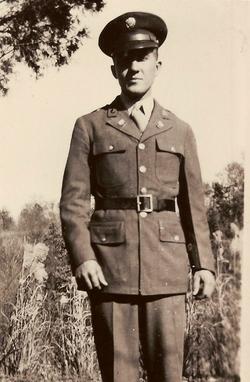 George William Diefenbach, Sr