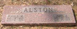John J. Alston