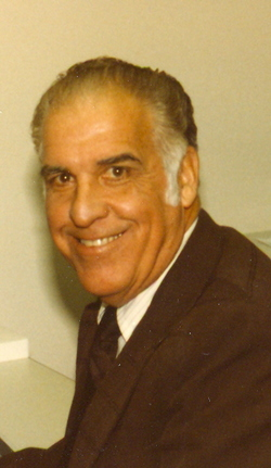 Madison George Matt Cox