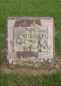 Andrzej Betker