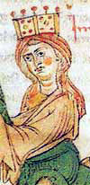 Constance of Sicily