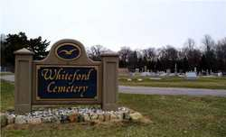 Whiteford Union Cemetery