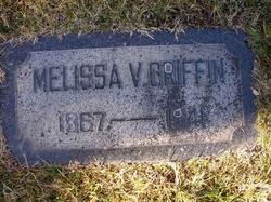 Melissa V. <I>Van Valkenburg</I> Griffin