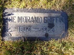 De Morand Moroni Griffin, II