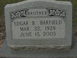 Edgar Brown Barfield