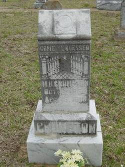 Martha Belle <I>Pace</I> Crumpton