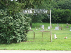 Tavera Cemetery
