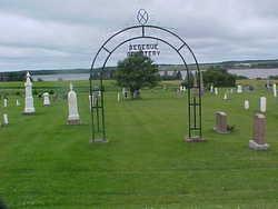 Bedeque Cemetery