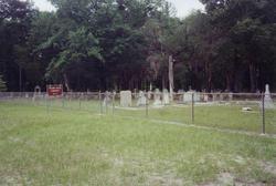 Taylors Creek Cemetery