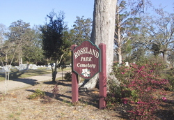 Roseland Park Cemetery