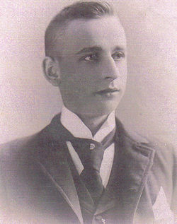 Fred Dittus