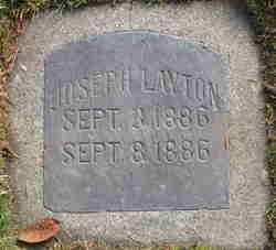 Joseph Layton