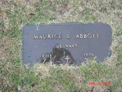 Maurice (Morris) Leland Abbott